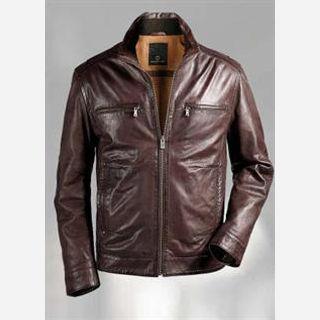 For men, women, kids, Motorbike Cow Hide Finished Leather