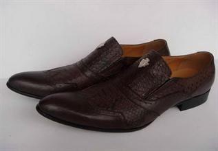 Men's, Calfskin, Sheepskin, Velvet, Pigskin Leather, 39-45, All