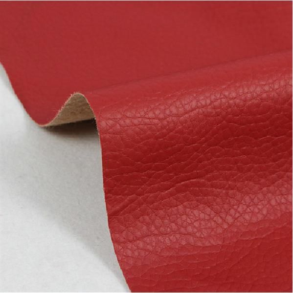 Synthetic/Artificial leather : Available in various color ...