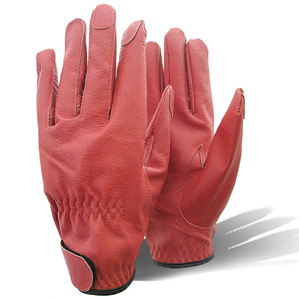women cow leather gloves