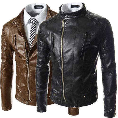 pu leather jackets