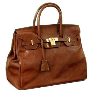 For Ladies, Material : Artificial & Genuine Leather