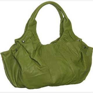 Ladies, Material: Artificial Leather (PU) and Original Buffalo Leather