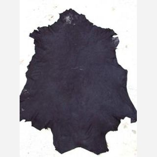 Natural, -, Sheep Crust Leather