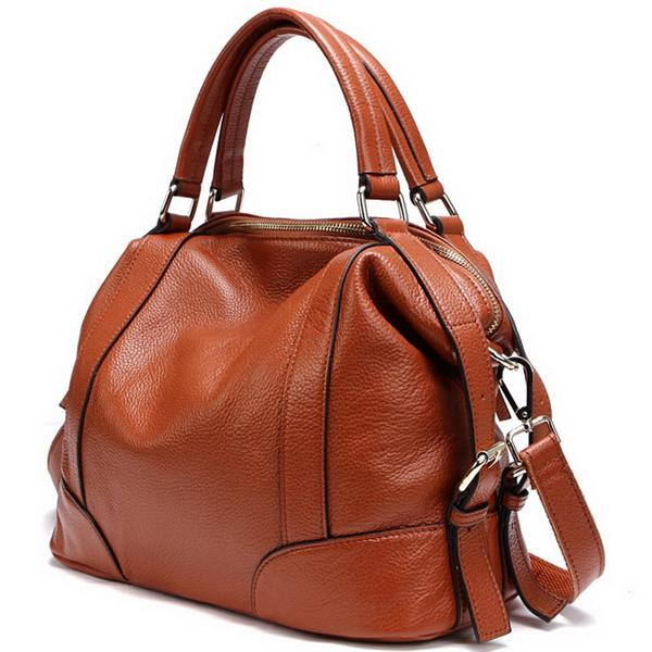 Las Leather Handbags