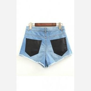 "For Mens, Womens, Children Denim, Material : PU Size : 2.5-4"" Colour : Brown, Black, Tan"