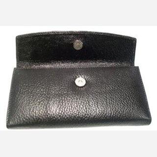 For Female, Material : Genuine Leather, Color : Brown