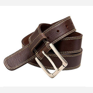 For Males, Genuine Leather
