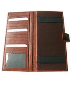 Men & Women, Natural Grain Leather
