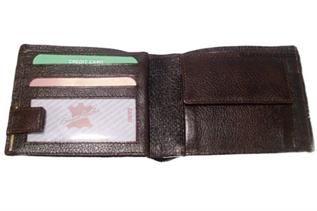 Men, Genuine Leather