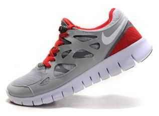Nike Free Run 2 Mens and Womens Running Shoes