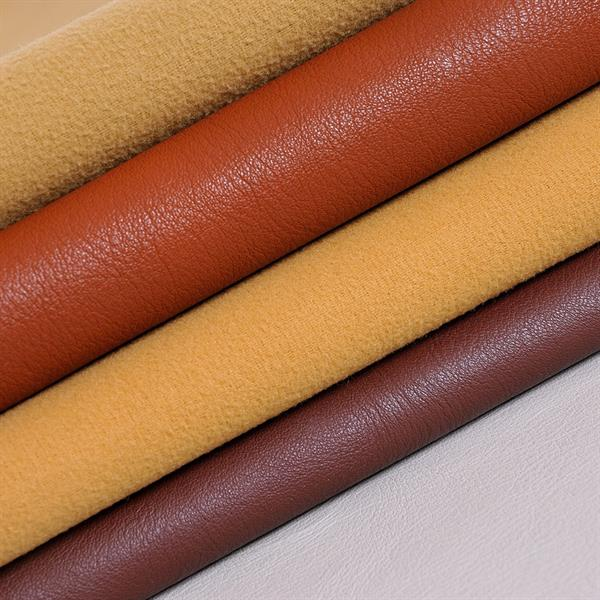 synthetic leather for furniture