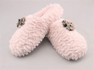 women, upper:texured fur,lining sock:Textured fur,outsole:TPR, S/M/L, Autumn/Winter