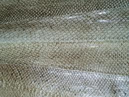 Black, Brown, Natural, Fish Raw