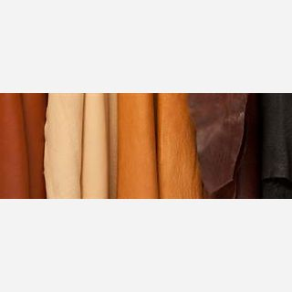 Red, Green, Black, Brown, -, Buffalo Leather