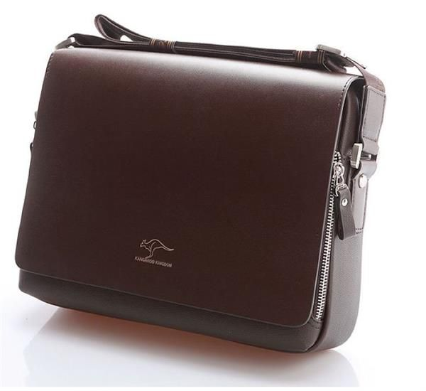 mens genuine leather bag