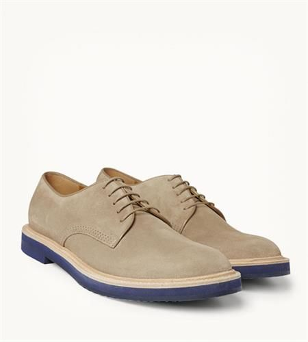 Men Derby Shoes