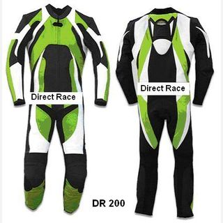 Leather suits-Leather products