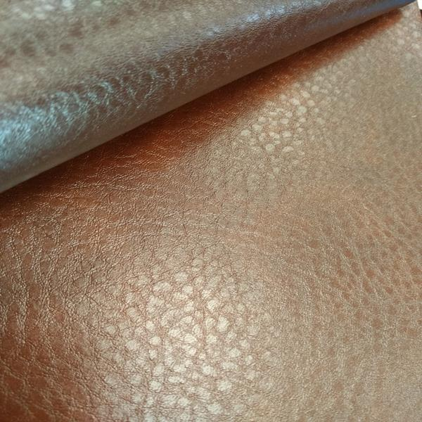 100% Real Stingray Natural Finished Leather.