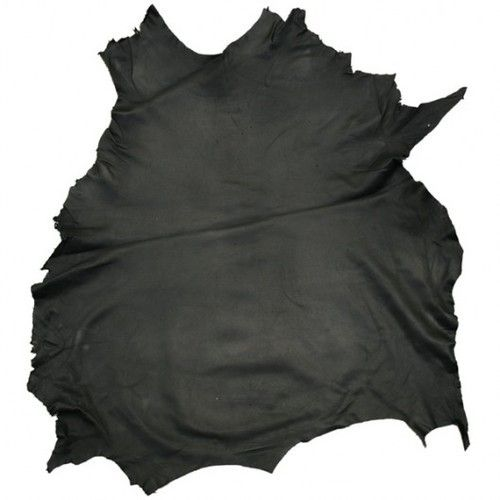 100% Original Natural Buffalo Finished Leather.