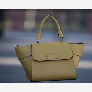 Genuine Leather Hand Bags