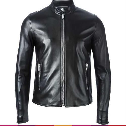 small quantity clothing manufacturer leather jackets suppliers