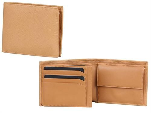 Mens leather wallet-Leather products