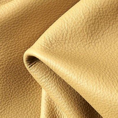 Finished Leather.