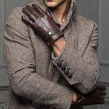 Men's Gloves.