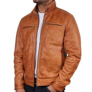 Soft leather-Leather