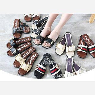Slipper-Footwear