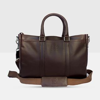 Leather Executive bags-Leather products