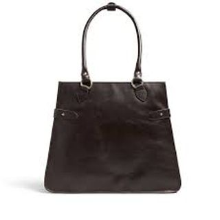 Ladies leather hand bags-Leather products