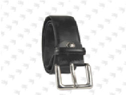Men Leather Belt