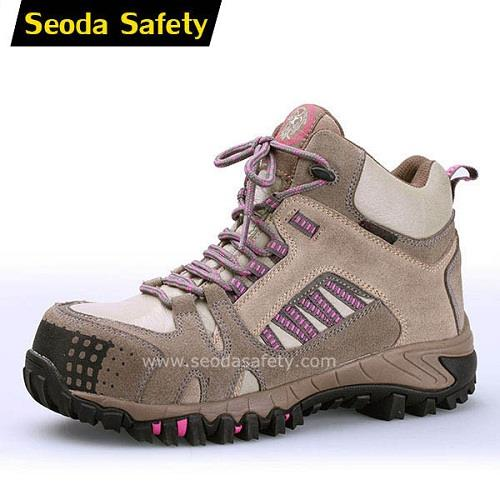 Safety shoes-Footwear
