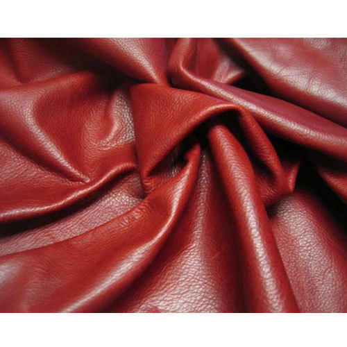 Original Finished Cow Leather