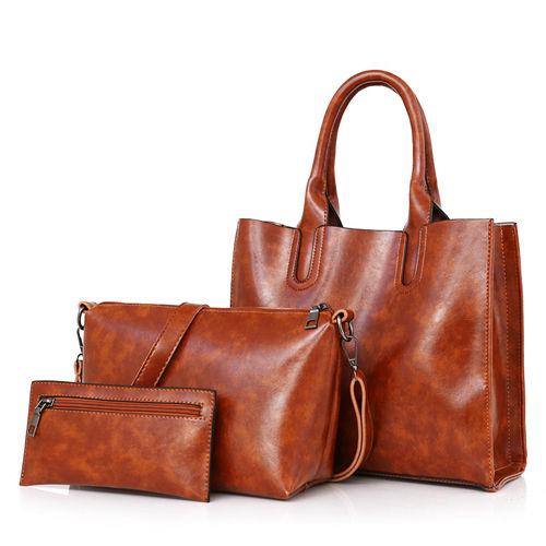 Stylist Fashion Leather Bag
