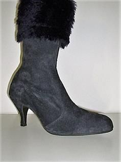 Rich look Boot