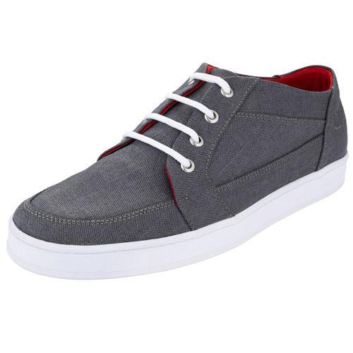 Canvas Men's Shoes