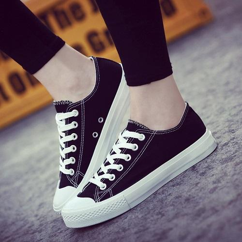 Canvas Shoes