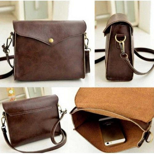 PU Leather Bag For Women