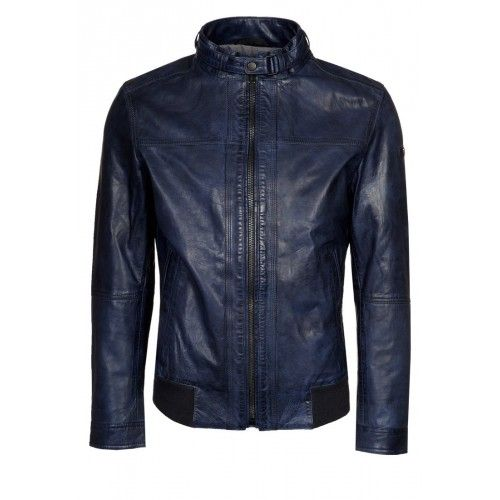Leather Jacket for Men's and Women's