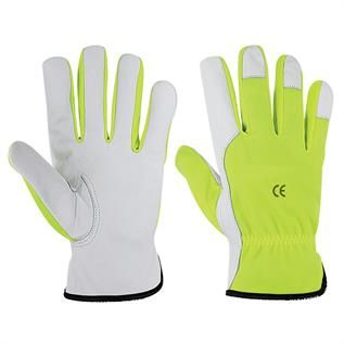 Leather Assembly Gloves
