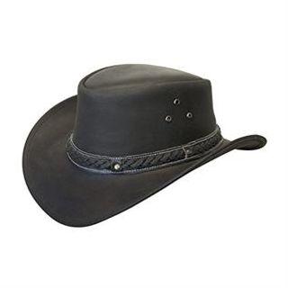 Crushable Black Hat