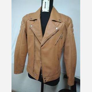 High Finish Leather Jackets