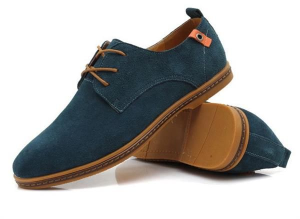 Casual Shoes Exporters