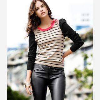 Fancy Leather Pants