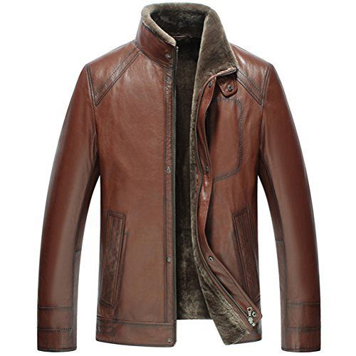 Natural Leather Jackets