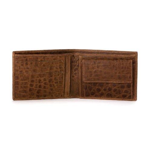 Mens Original Leather Wallet