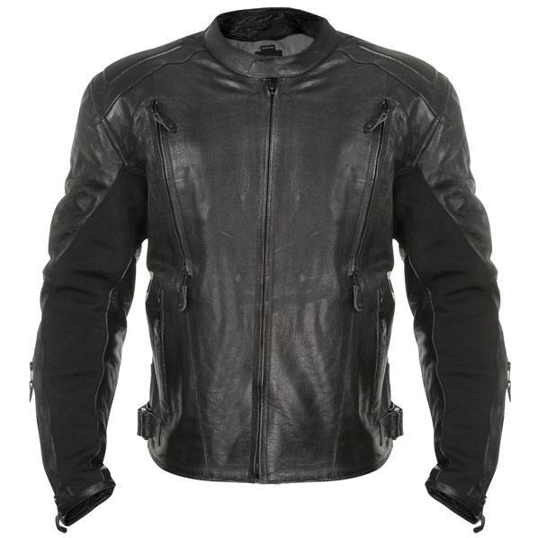 Leather Padding Jackets